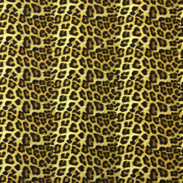 Baumwollpopelin, Stenzo, Animalprint. Art. SW11411