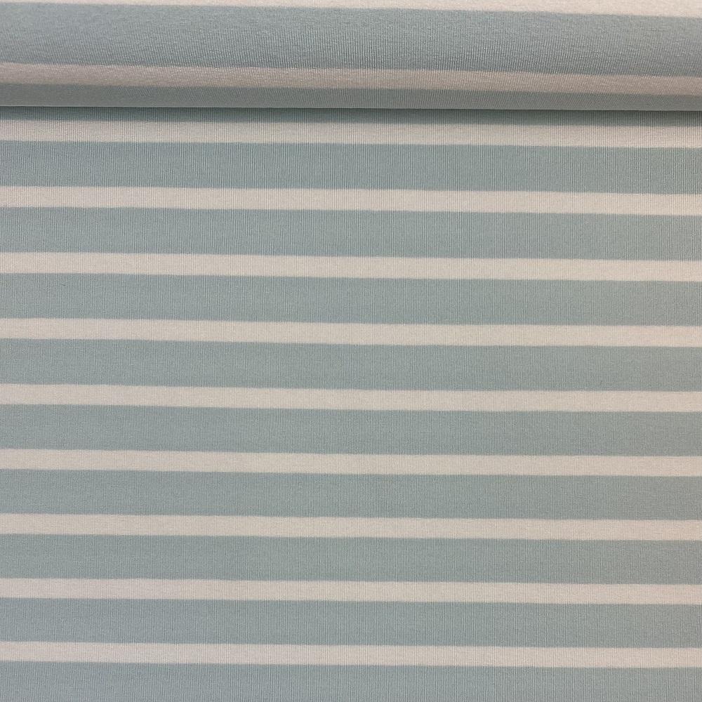 Hochwertiger Comfort Romanit Jersey, Streifen, Design-Linie. Art. G-9867-51
