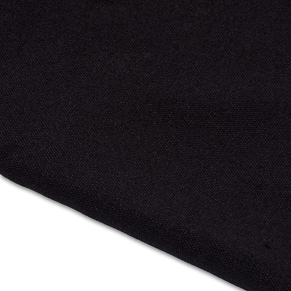 Textileinlage schwarz. Art. 968310
