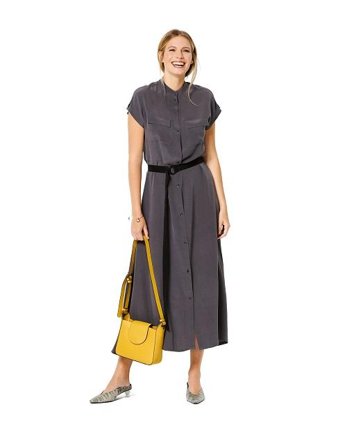 Maxi-Kleider F/S 2020 #6240