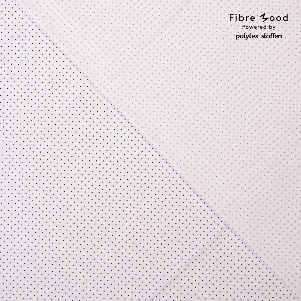 Fibre Mood #Danna, Baumwolle Popeline, Sterne. Art. FM310122