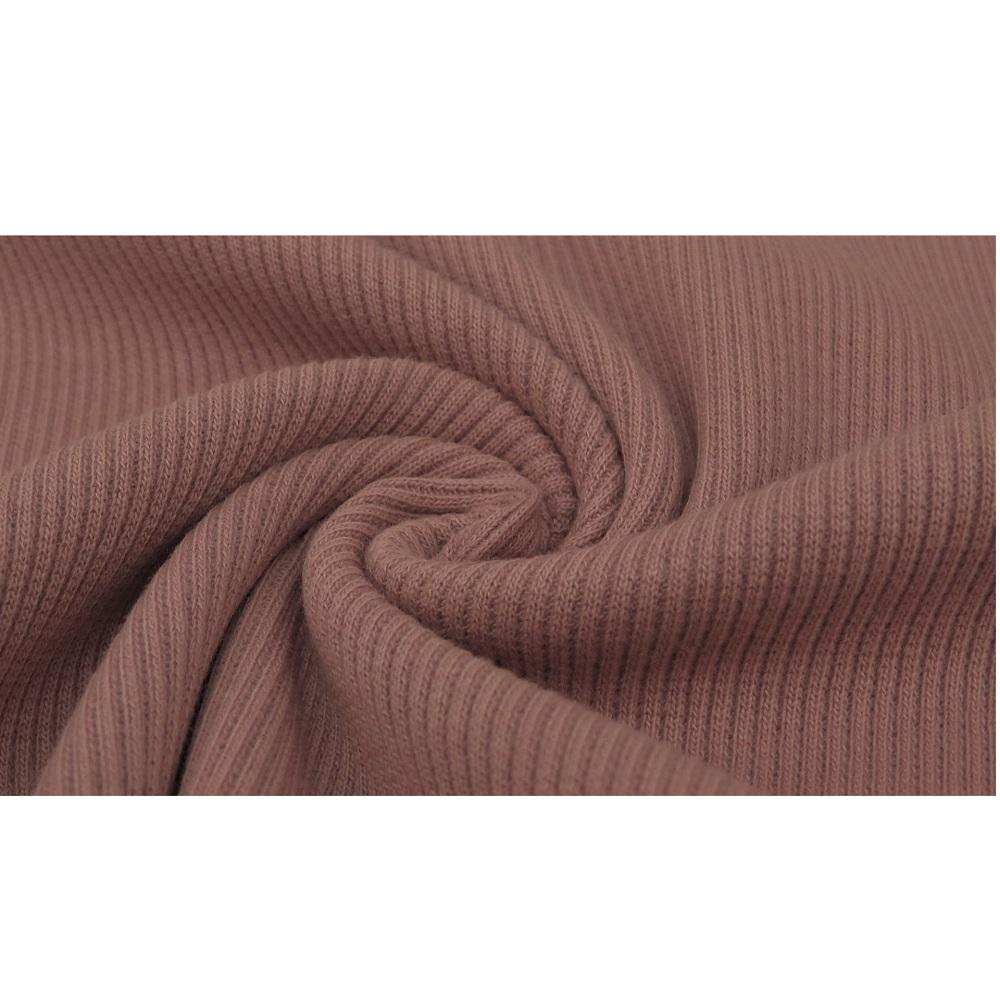 Rippenjersey, rosa. Art. 4876-1519