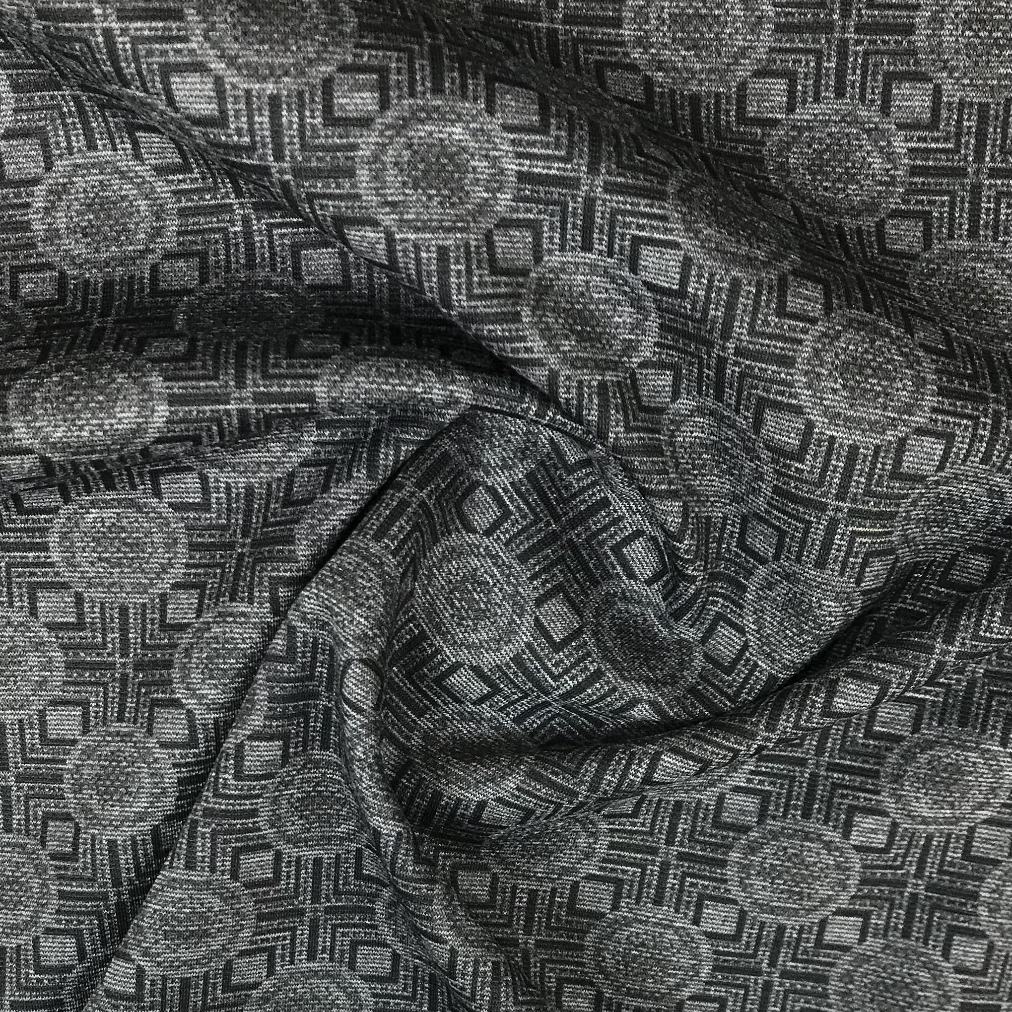 Comfort Romanit Jersey, melange. Art. Q22039-269