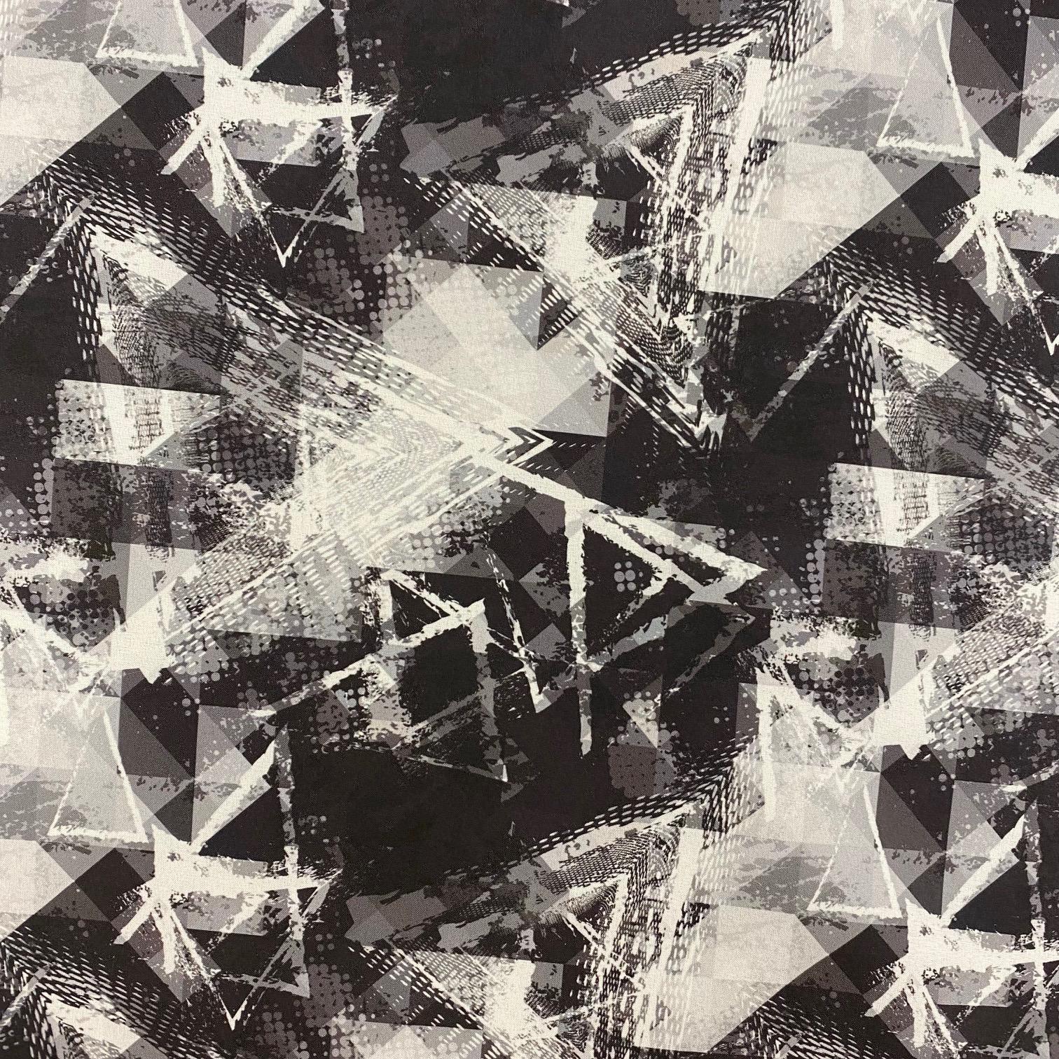 Softshell Digitaldruck, Abstrakt. Art. 7551.069