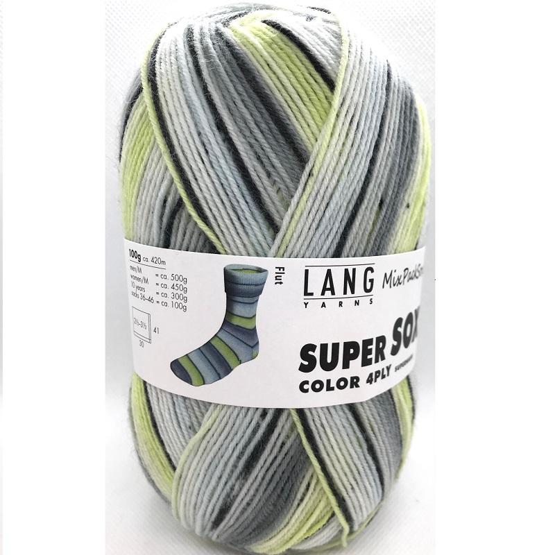 Lang Yarns Mix PackSoxx. Art. 901.0311
