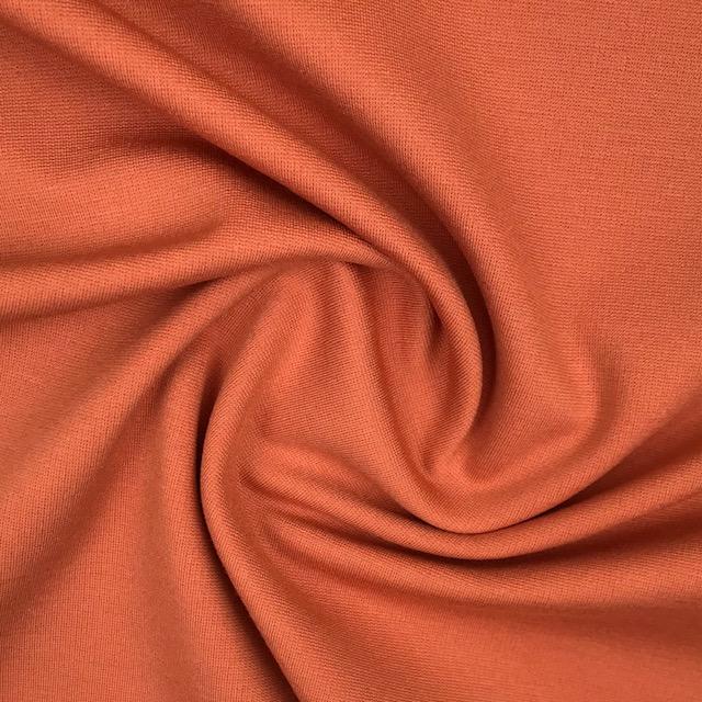 Comfort Romanit Jersey, terrakotta. Art. 0209-537