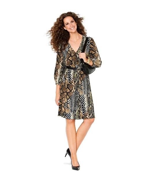 Kleid F/S 2020 #6237