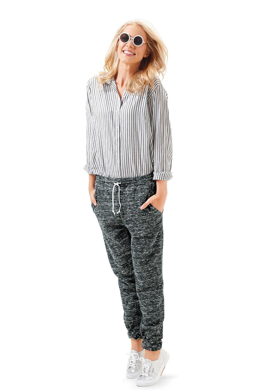 Jerseyhose und Jogpants  #6659
