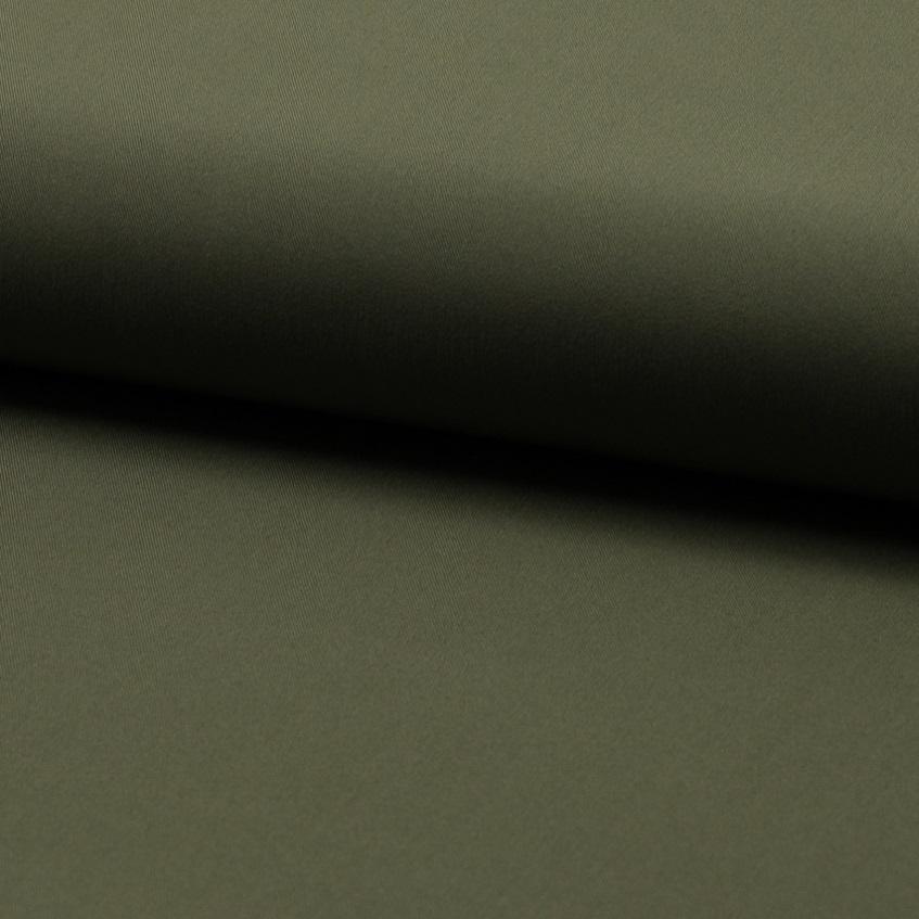 "Gabardine ""Wasserfall"",khaki. Art. RS0168-054"