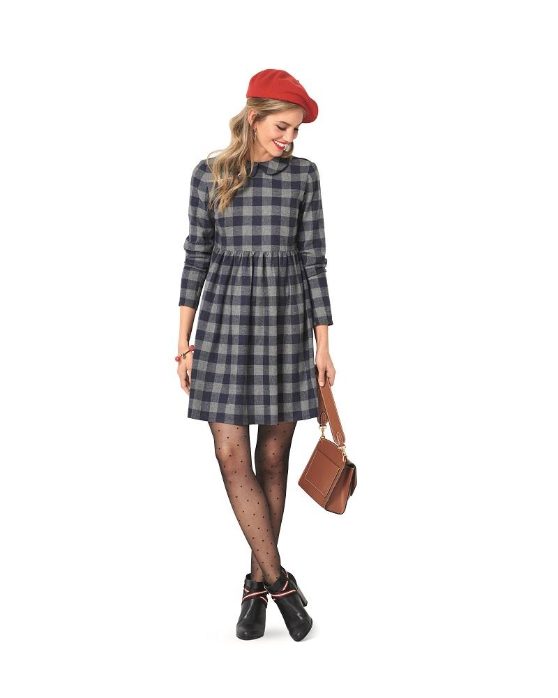 Kleider H/W 2019 #6265