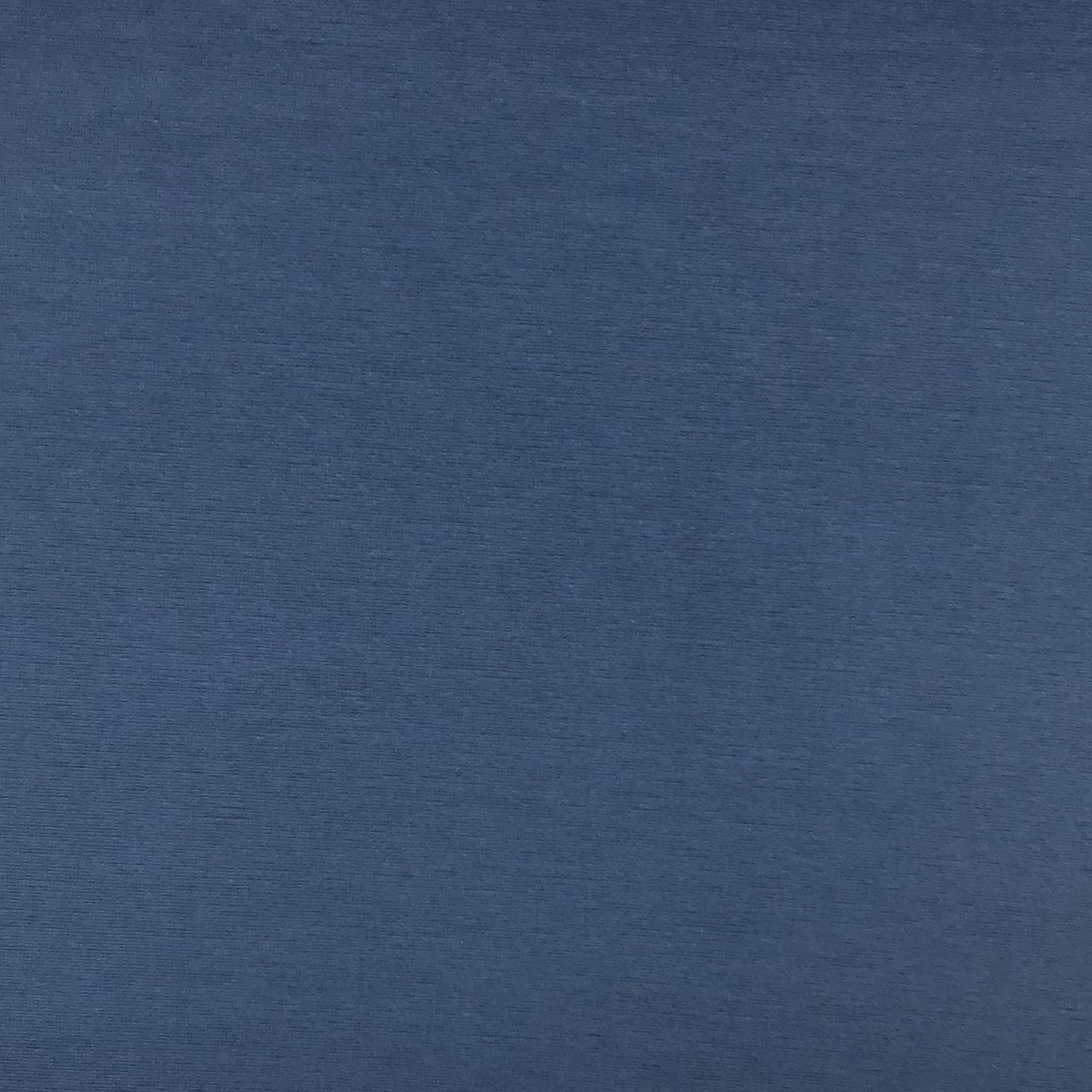 Comfort Romanit Jersey,indigoblau. Art. 13598/006