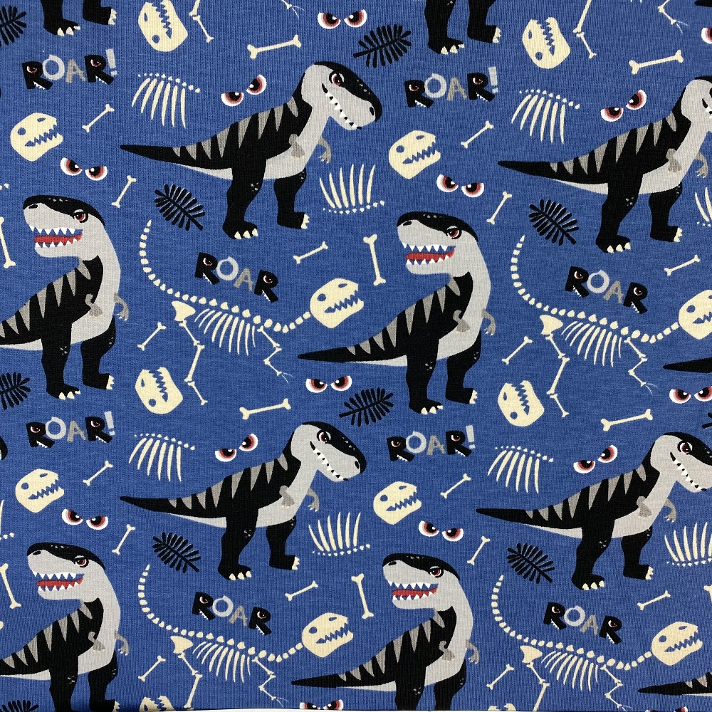 French Terry, Dinos. Art. 14499/006