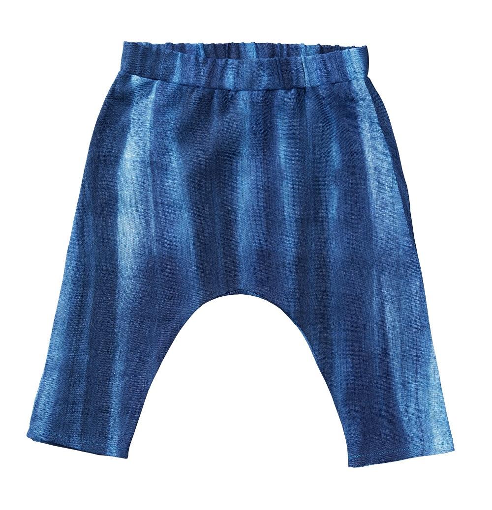 Shirt und Hose für Kinder. Burda #9278