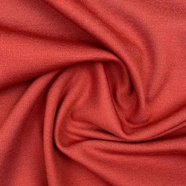 Comfort Romanit Jersey, dunkelterrakotta. Art. 0209-538