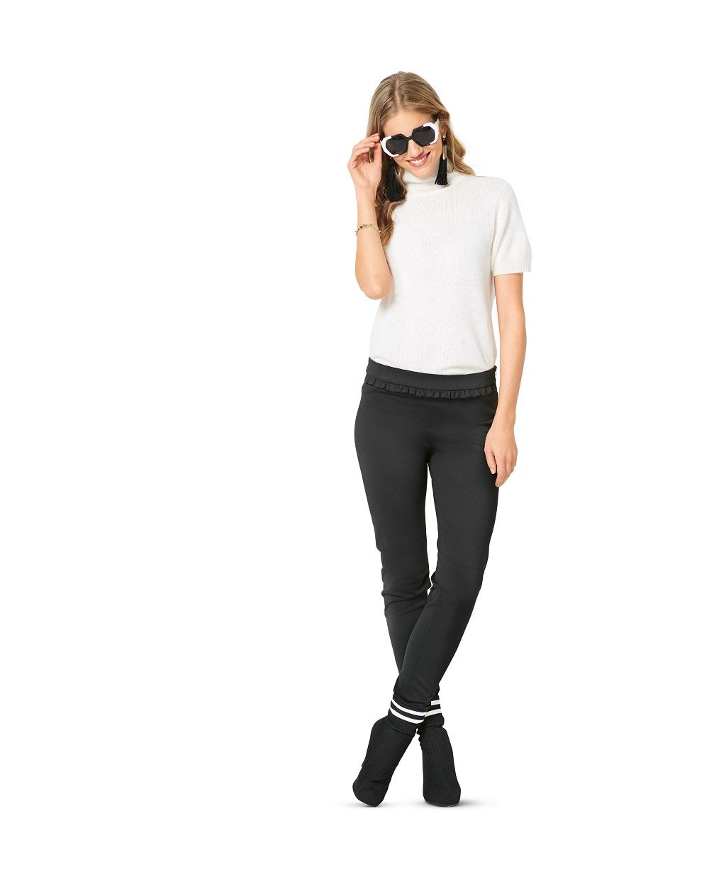 Hosen und Leggings H/W 2019 #6251