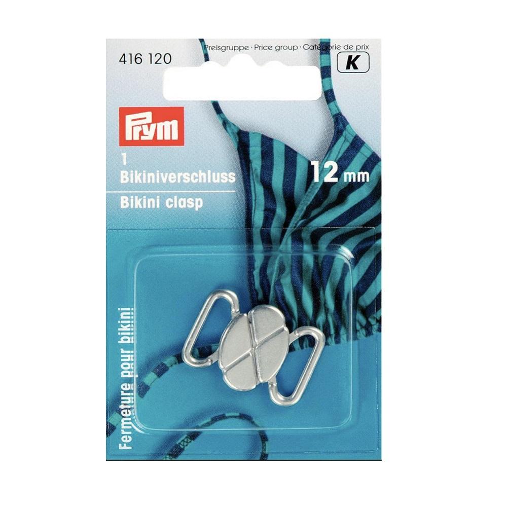 Bikiniverschlüsse, 2 Stück. Prym 416120