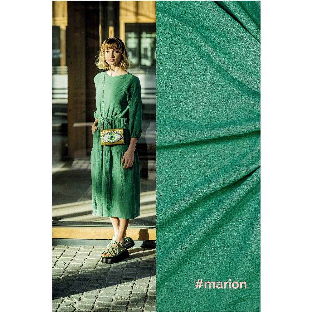 Fibre Mood #Marion, grün. Art. FM310125