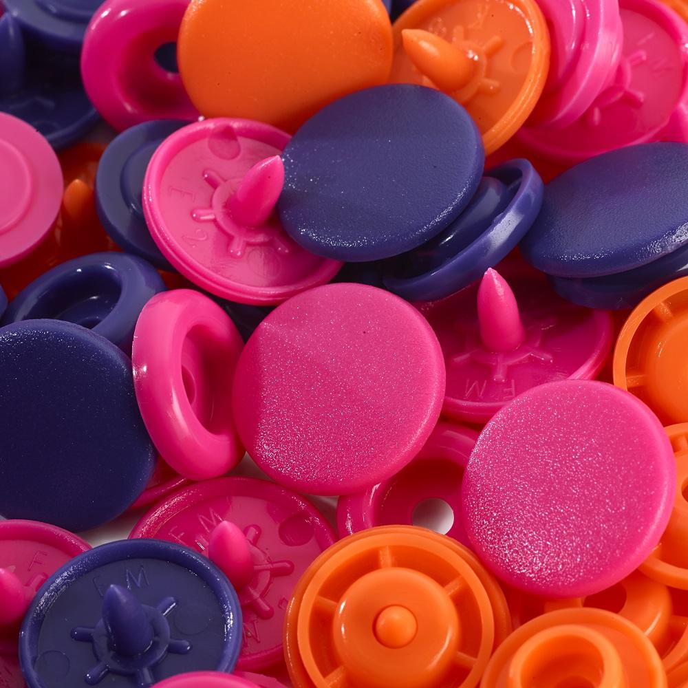"Druckknopf Color Snaps, farbig, ""Prym-Love"", Prym - Art. 393006"