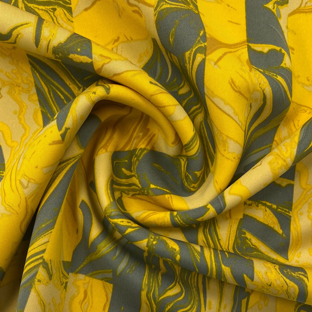 "Bonding (Scuba) - Stretch, ""Geordnetes Chaos"". Art. SW12433"
