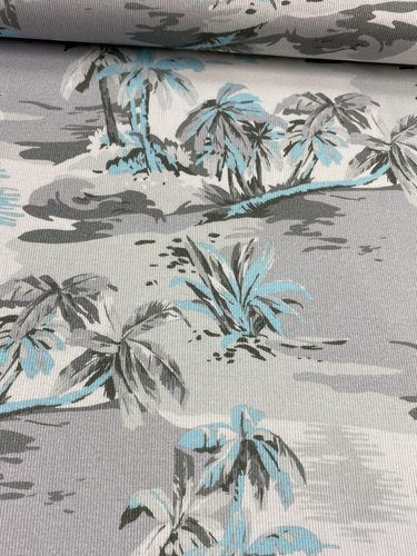 "Rippenjersey ""Palmbeach Digital, Design-Linie. Art. J-1298-336"