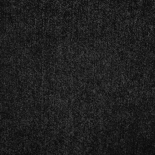 Jeansstoff mit Elasthan, schwarz. Art. SW11815