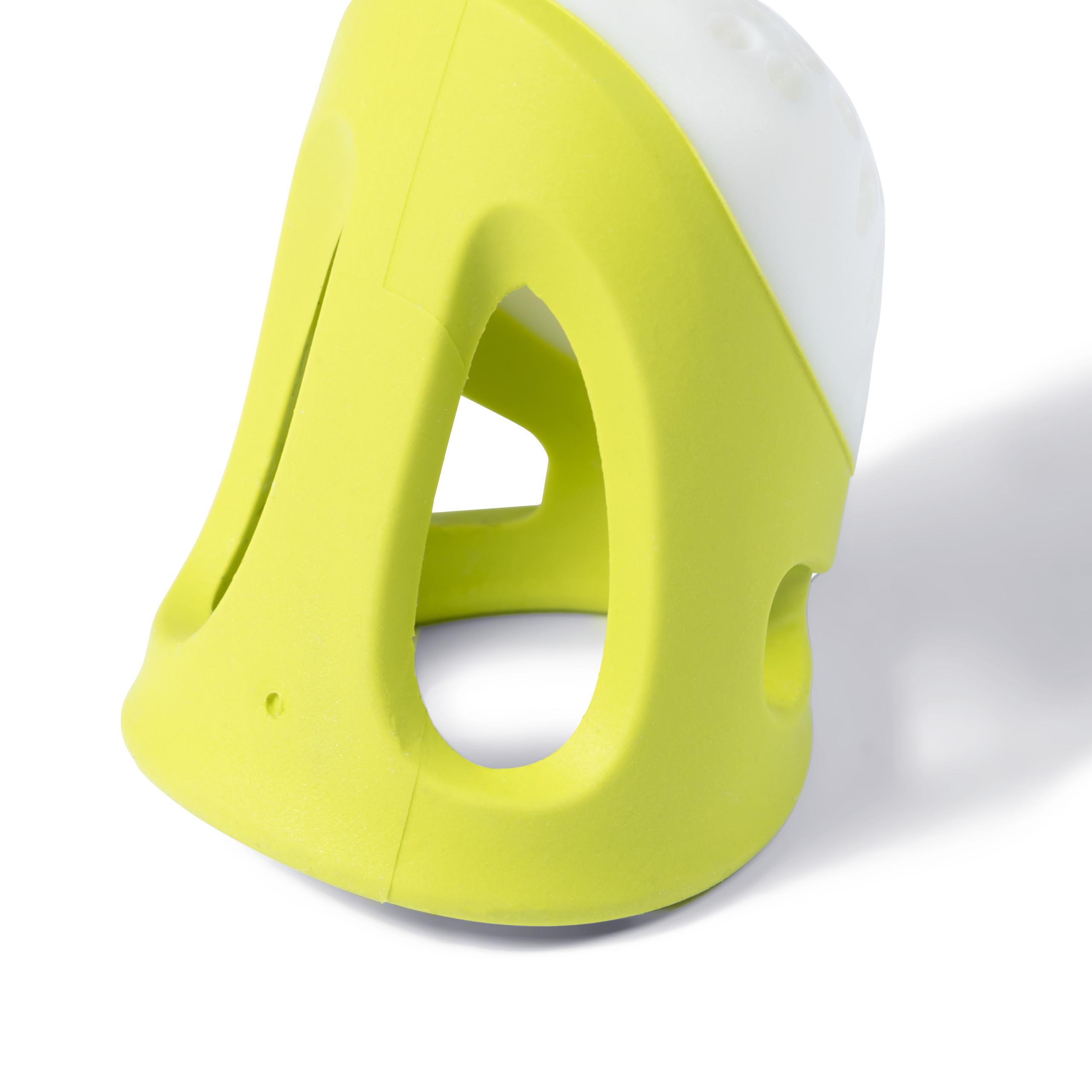 """Fingerhut """"Soft - Komfort"""", grün. Prym - Art. 431142"""