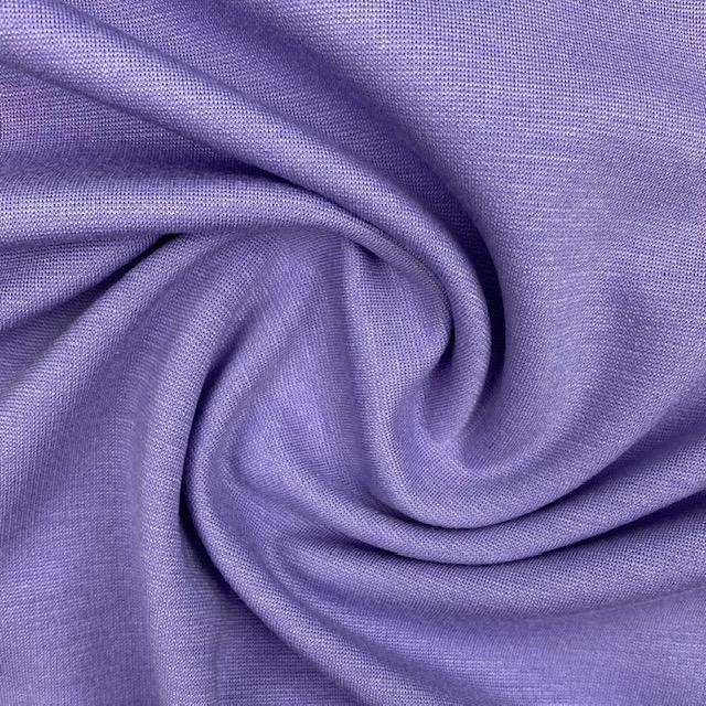 Comfort Romanit Jersey, lila. Art. 0209-042