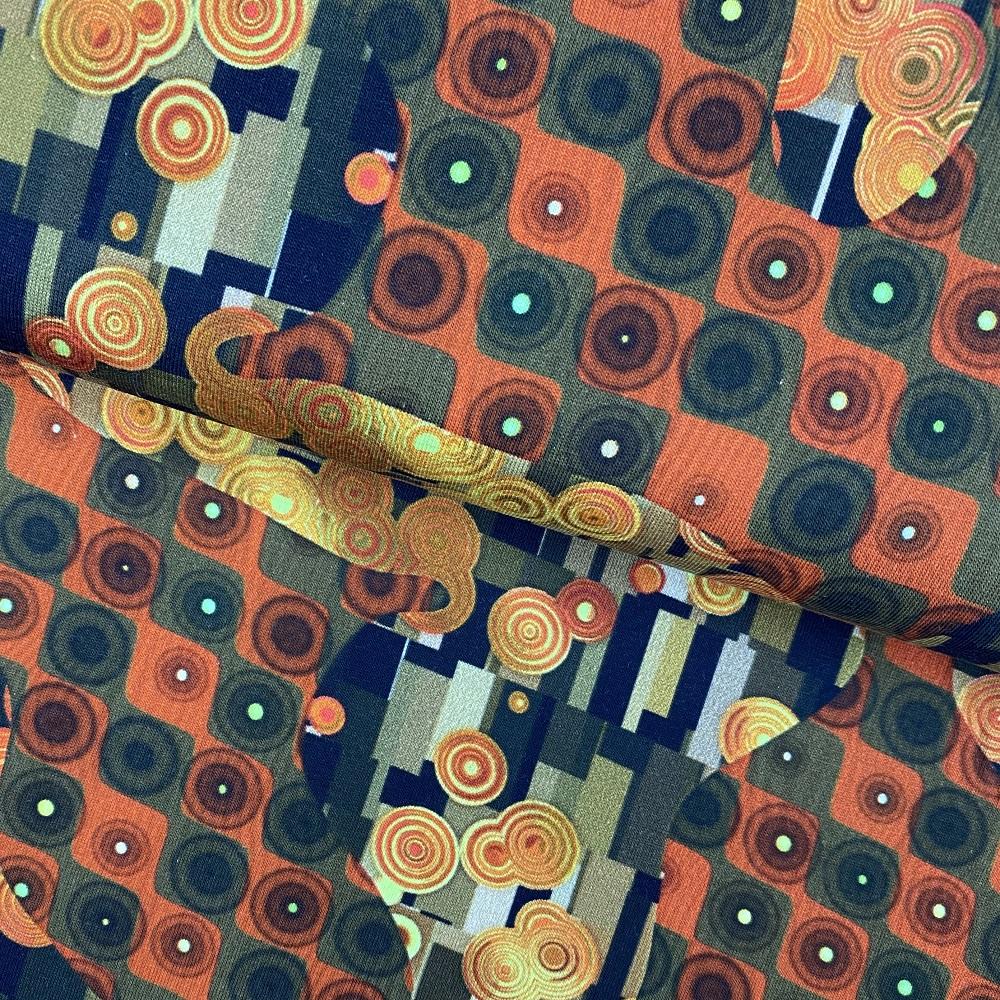 Baumwolljersey, Stenzo Textiles. Art. 14933