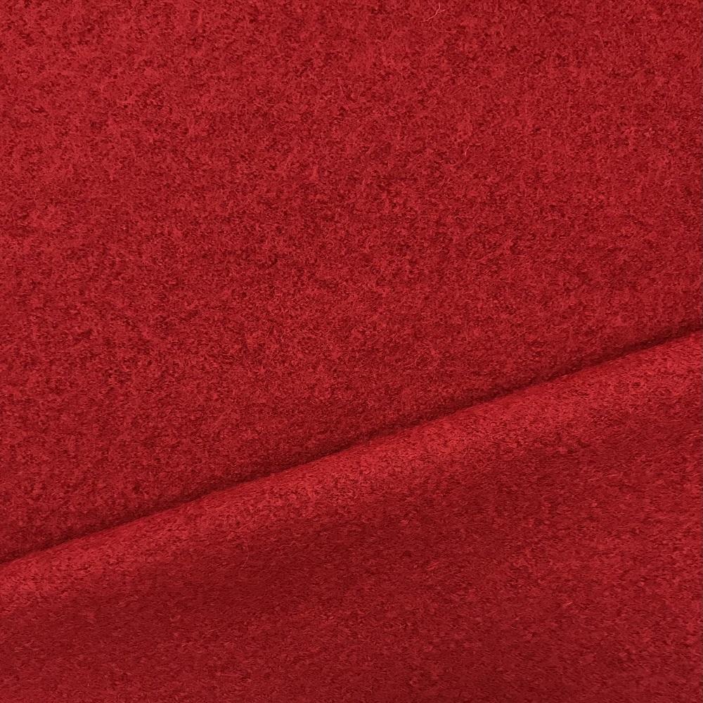 Walkloden, rot. Art. 4812/1515