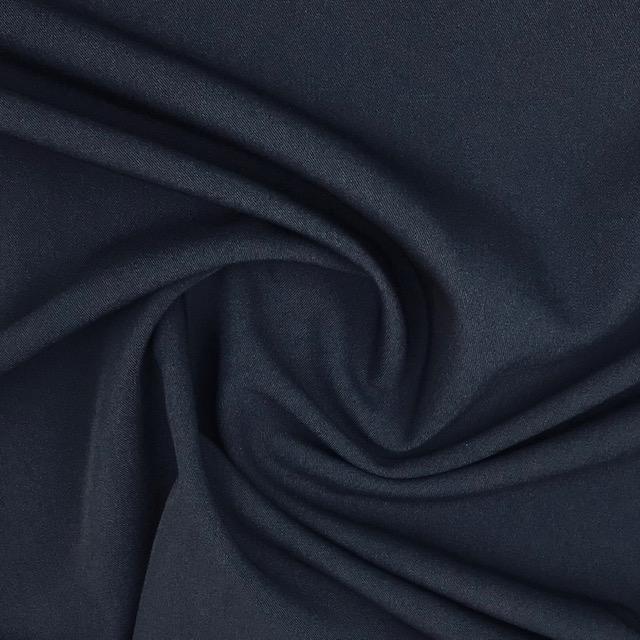 """Gabardine """"Wasserfall"""", navy blau.  Art. RS0168-008"""