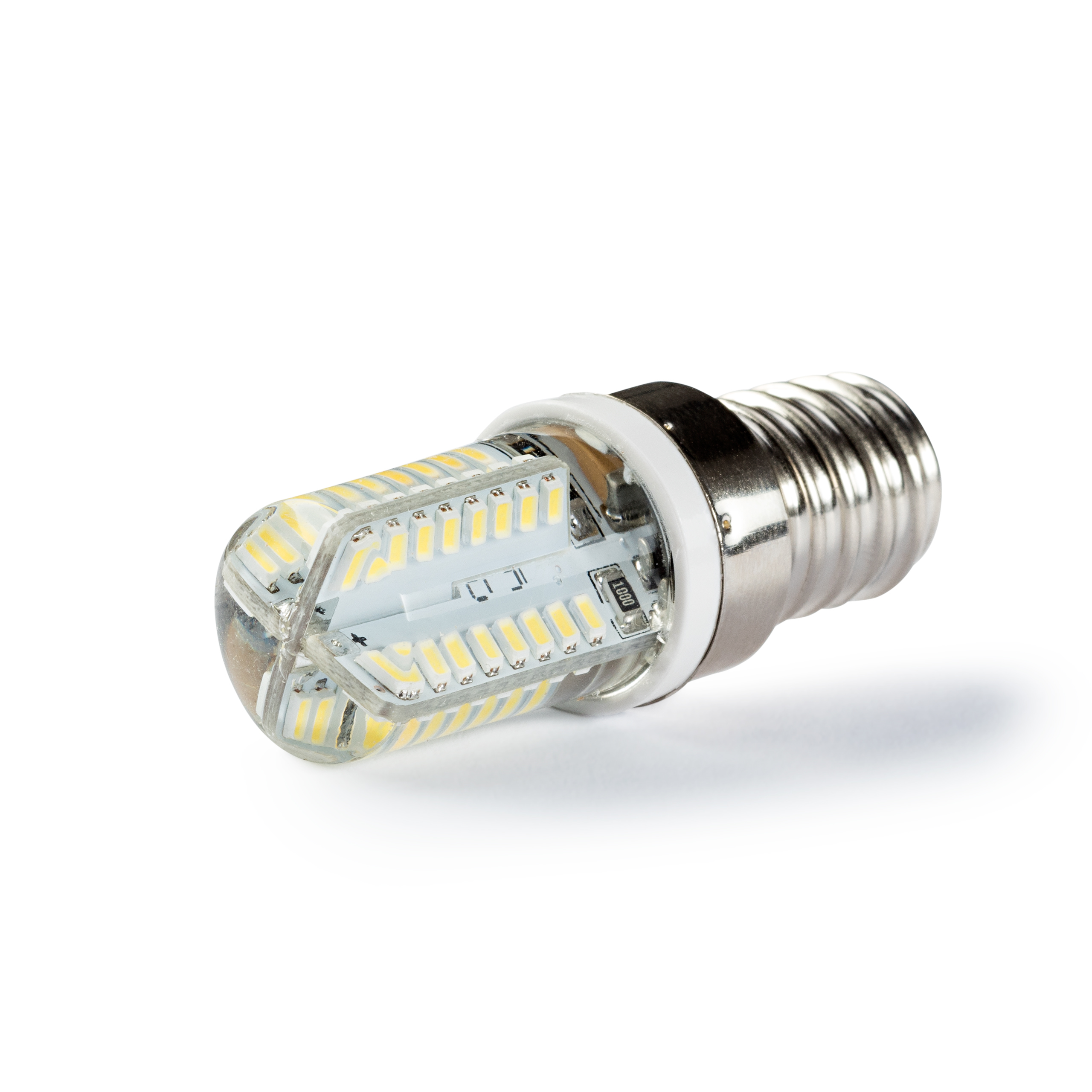 LED Nähmaschinen Ersatzleuchte, Schraubgewinde, Prym - Art. 610375