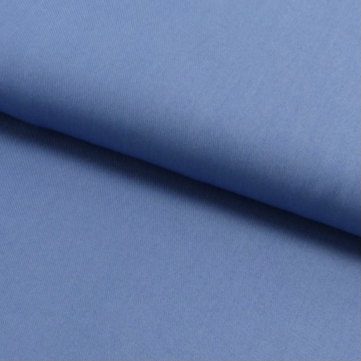 Viskose Stoff, Jeansoptik, hellblau. Art. SW50723-7028