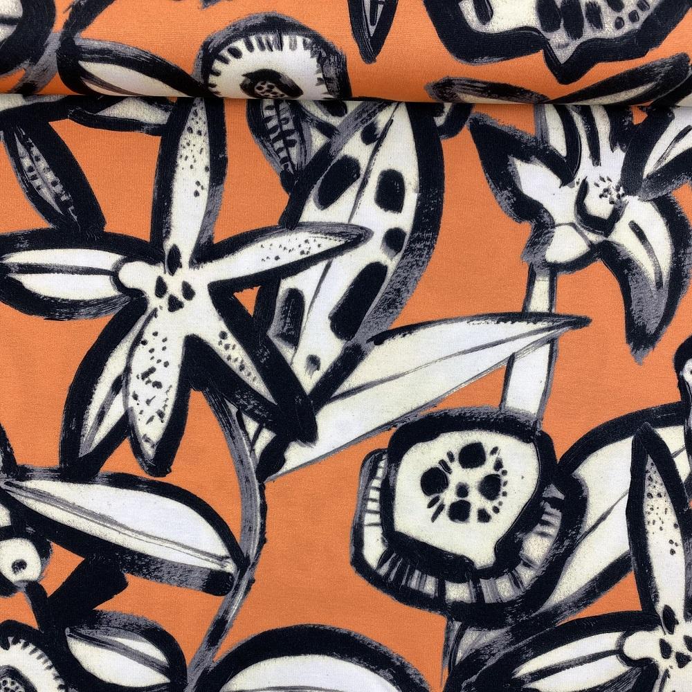 Hochwertiger Comfort Romanit Jersey, Design-Linie. Art. OJ-1200-485