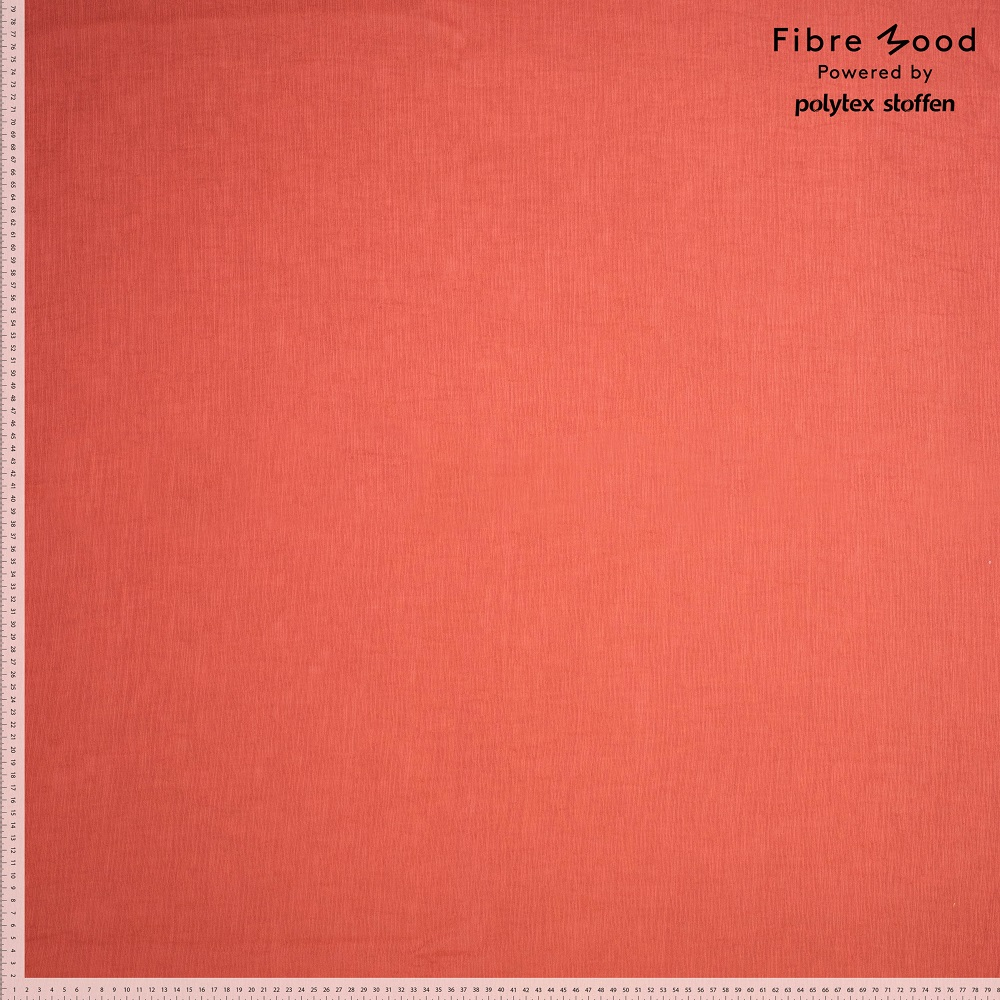 Fibre Mood #Bloom, Viskose, orange. Art. FM320049