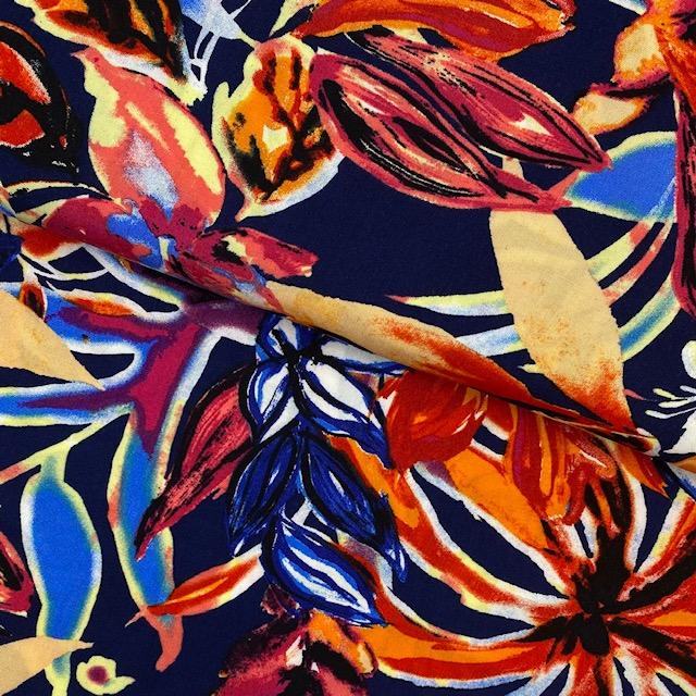 Viskose Twill Art. PC 1663-008