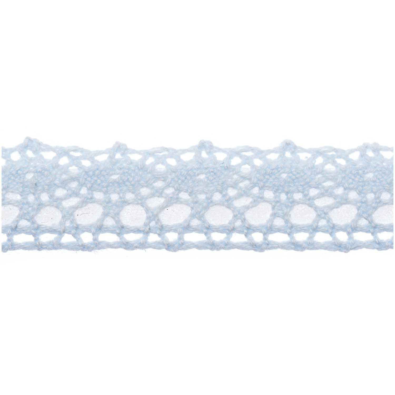 Tape Borte, selbstklebend, 15 mm - 2,5 m, hellblau. Art. 50070.30.26