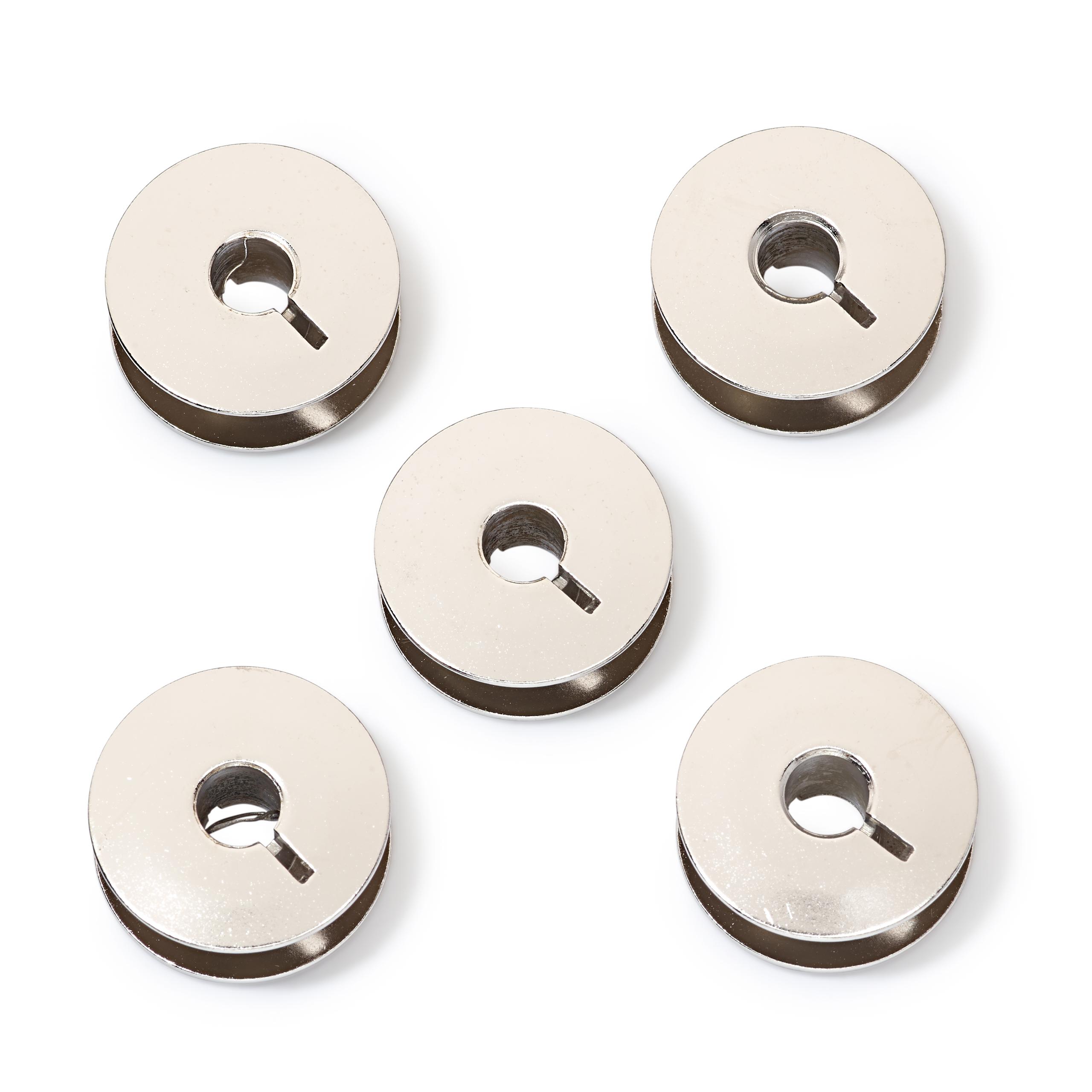 Spulen für Doppelumlaufgreifer, Prym - Art. 611352