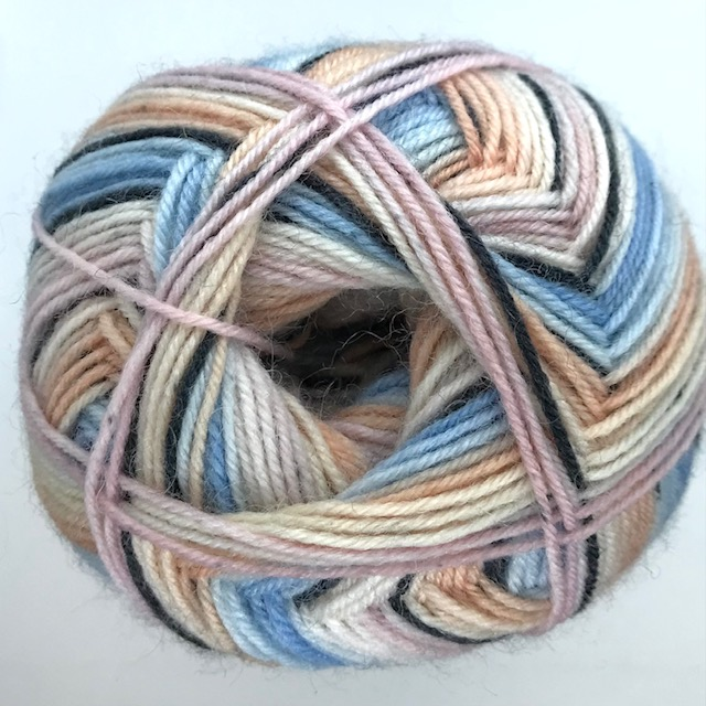 Lang Yarns Mix PackSoxx. Art. 901.0310
