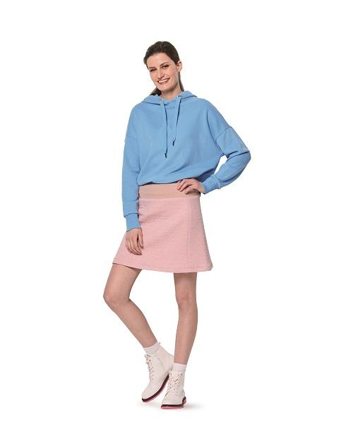 Lange und kurze Röcke #6154