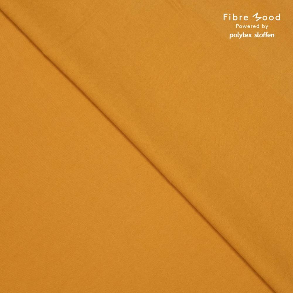 Fibre Mood #Grace, Tencel, curry. Art. FM799300