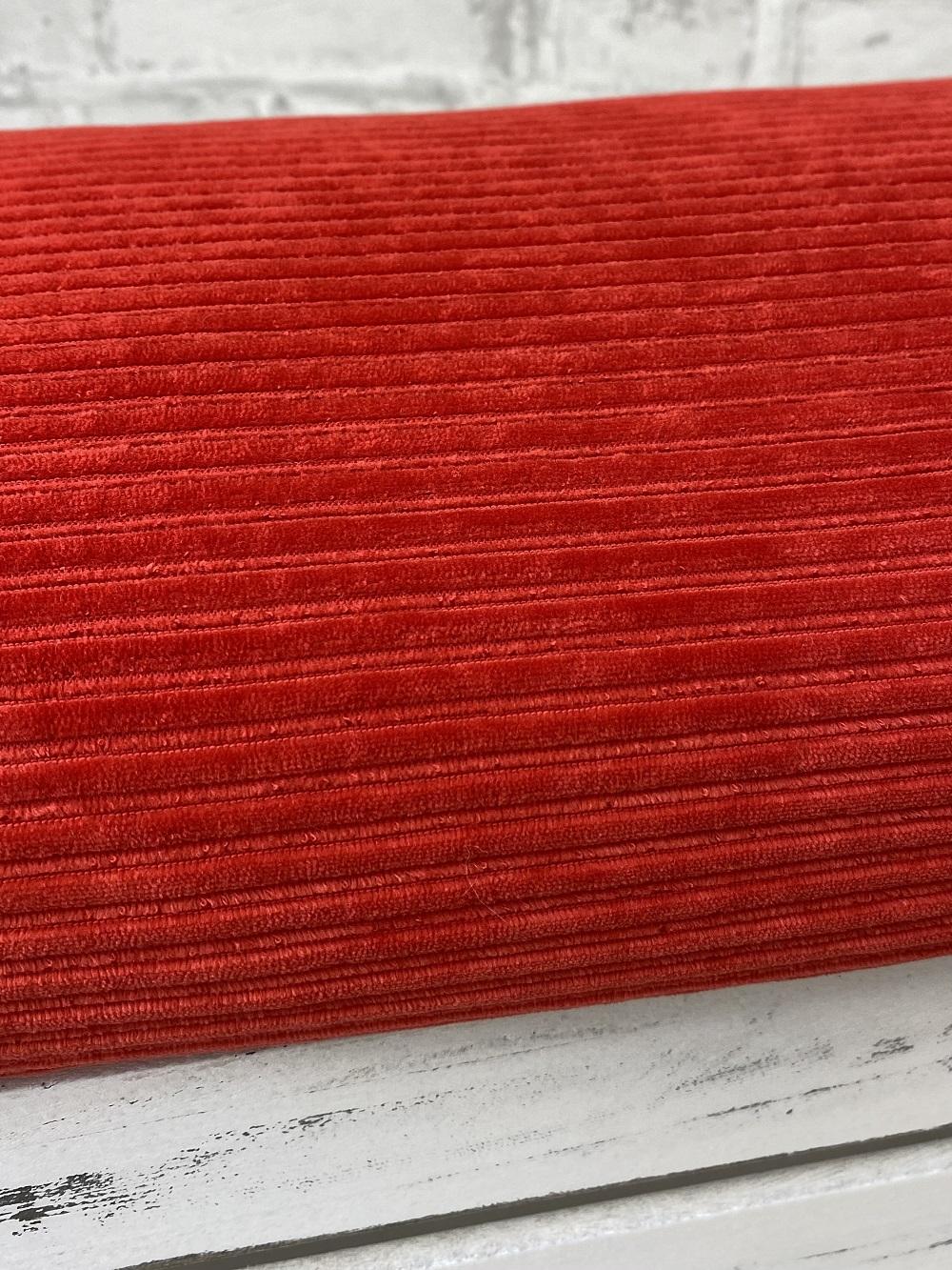 Jersey Breitcord, rot. Art. KC8316-015