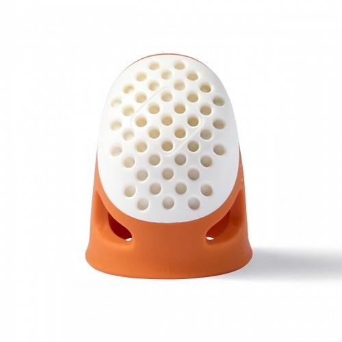"Fingerhut ""Soft - Komfort"", orange. Prym Art. 431140"